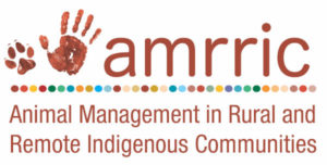 Animal Management in Rural and Remote Indigenous Communities (amrric)