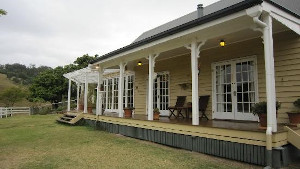 Branell Homestead