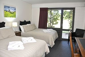 UQ Gatton Hotel and Cottage