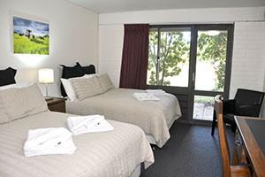 UQ Gatton Hotel and Cottage