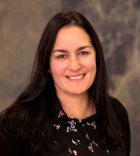 Dr Eloise Jillings