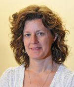 Associate Professor Julie Cary